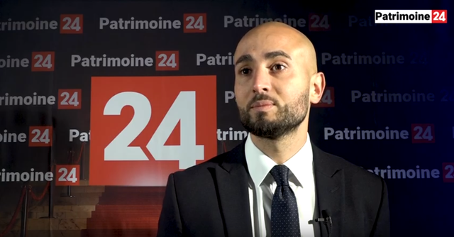 Interview d'Amin Zeghlache, Responsable commercial distribution externe de Groupama AM