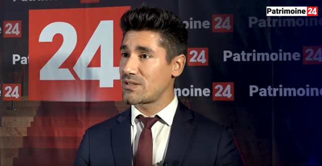 Interview de Jeremy Mercado, commercial retail chez Jupiter AM