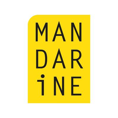 Logo Mandarine News