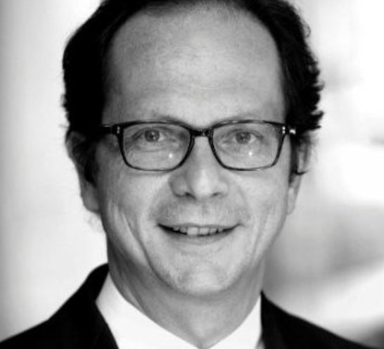 Olivier de Berranger LFDE