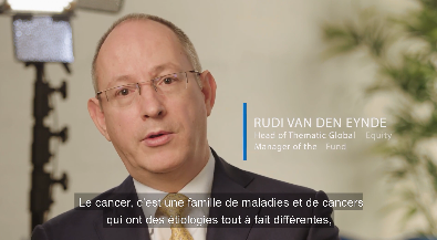 Candriam - Stratégie Oncology Impact