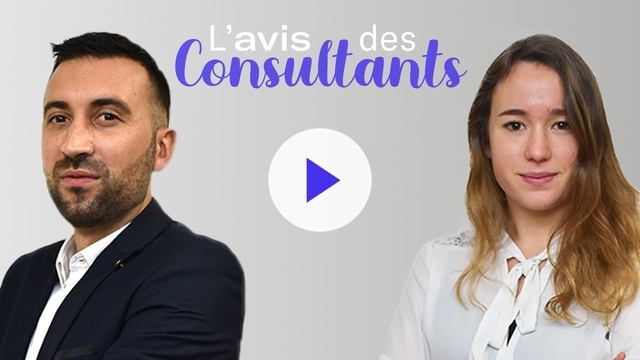 En immersion chez Fidroit - L'avis des Consultants - 13 avril 2021